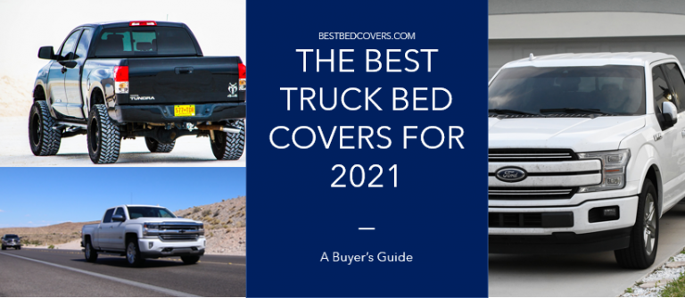 The best truck bed covers 2021